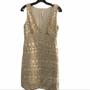 Naeem Kaan Designer Couture Dress